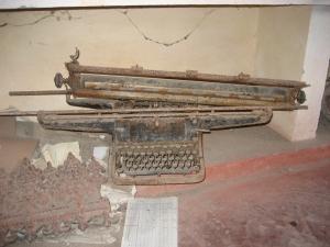 I_typewriter